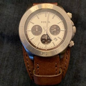 FOSSIL | Amazing Watch